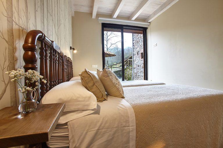 Buenavida - Dormitorio