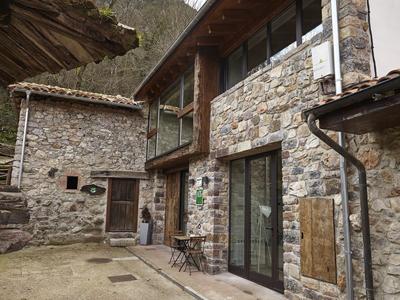 Bonalife - Apartamentos Rurales