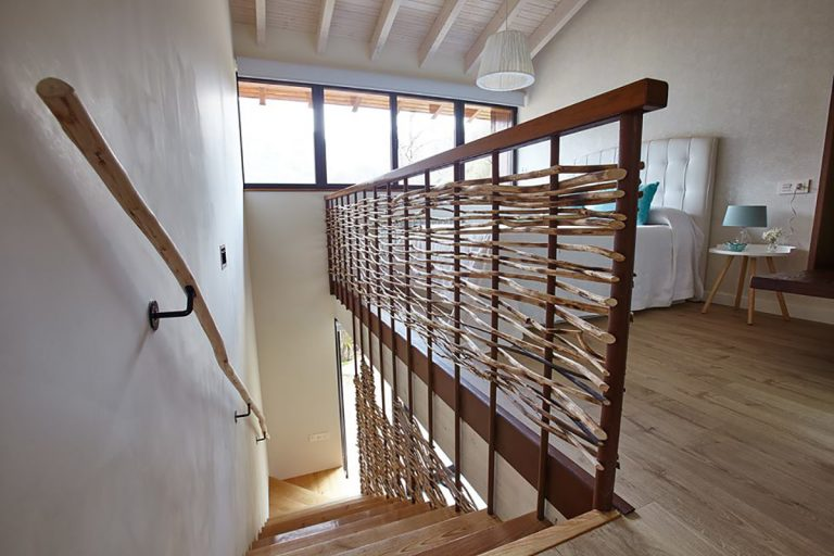 VidaBuena-Escalera