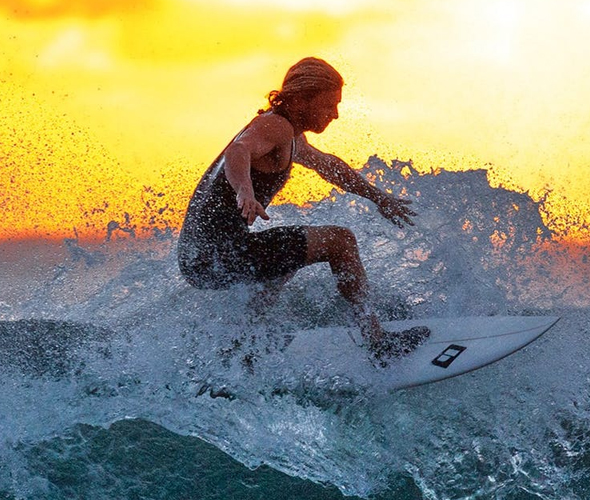 Bonalife - Surf